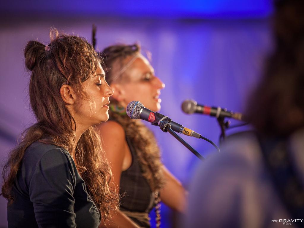 Crowdfunding für Videoproduktion beim Mantra Tribe Konzert am 19.12.2020 in BERLIN
