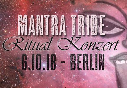 Mantra Tribe // Ritual Konzert