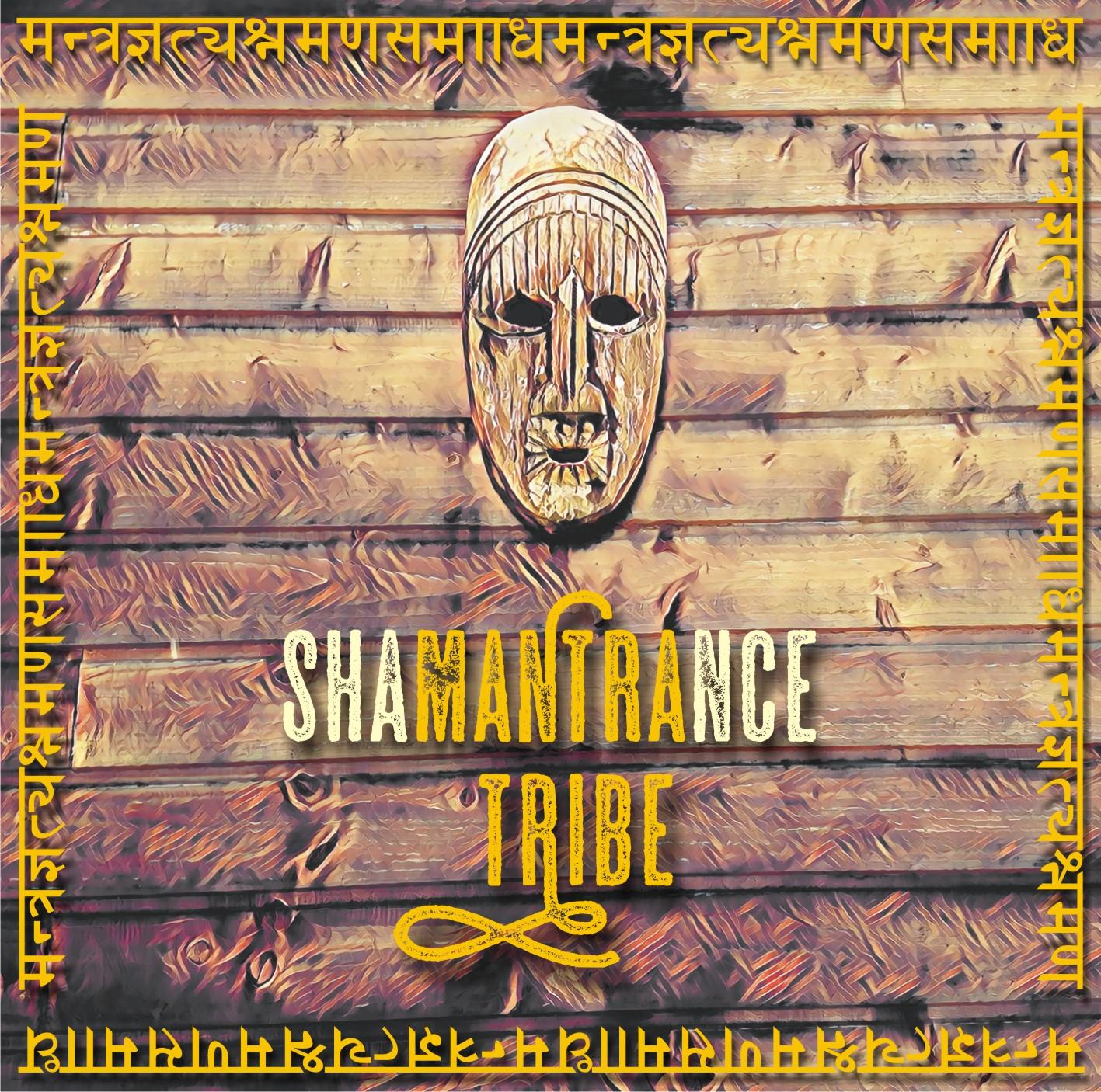 """Album """"ShaMANTRAnce"""" als physische CD"""