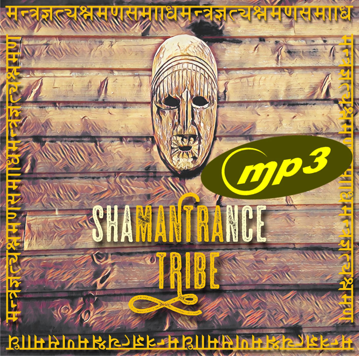 "Album ""ShaMANTRAnce"" Download MP3s – einzelne Titel auswählen"