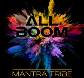 OUT NOW: ALL BOOM