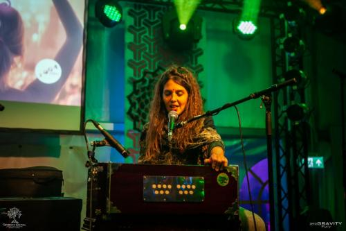 Mantra Tribe - Jasmin Aynacioglu - Xperience Festival 2018