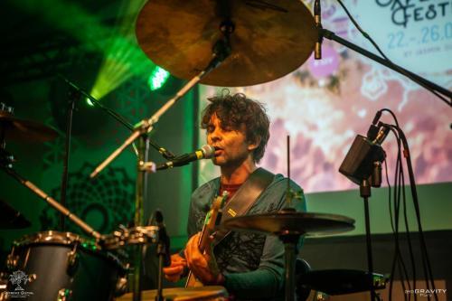 Mantra Tribe - Danilo Ananda Steinert -Xperience Festival 2018